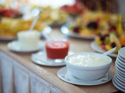 соусы и заправки для блюд